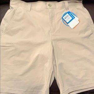 Columbia Shorts - Mens Columbia PFG Shorts